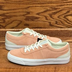 Converse One Star CC Pale Coral Egret White Shoes